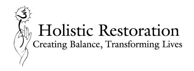 Holistic Restoration