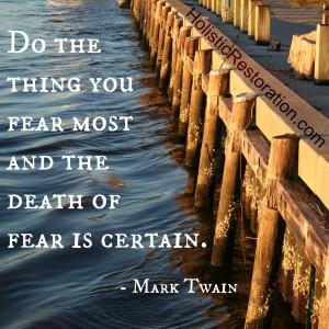 twain fear